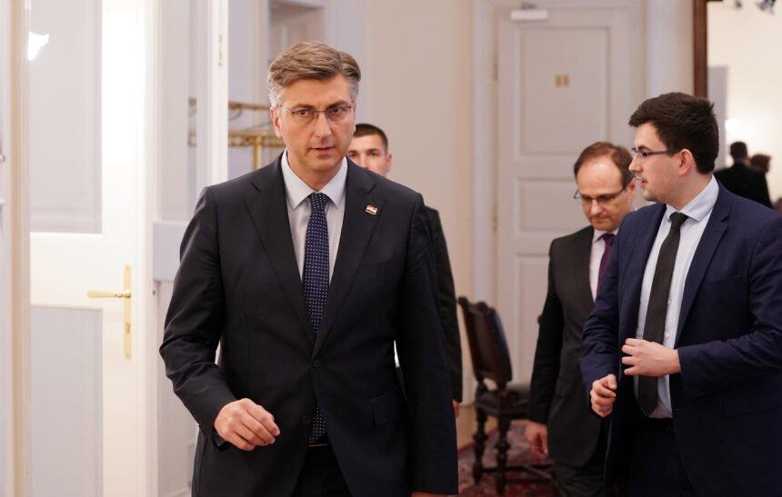 Je li se Gordan Lauc malo pogubio: Sada ga je demantirao i glasnogovornik Vlade Marko Milić