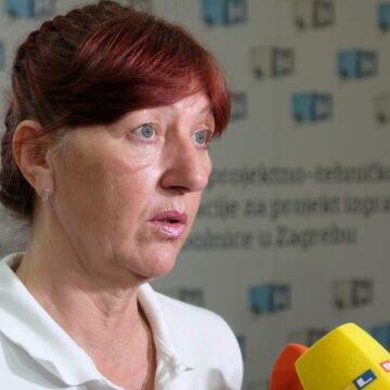 Liječnica iz Čakovca poslala dramatičnu poruku: Začuđuje me izjava ministra Fuchsa