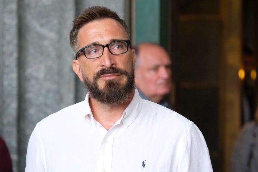 Tajnoviti Boris Trupčević najavio da odlazi iz Styrije, 24sata i Hrvatske