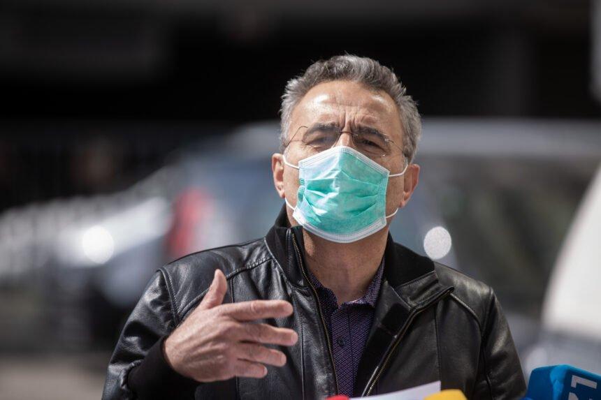 Kalinić nehotice kritizirao Bandićevu ostavštinu: Većina zaposlenih u Gradu nije došla tamo da bi radila nego da bi primali plaću