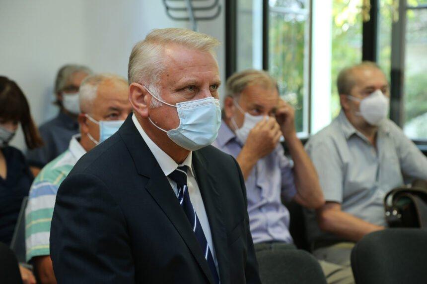 Sud potvrdio: HDZ-ovac Franjo Lucić nudio je mito novinaru Hedlu