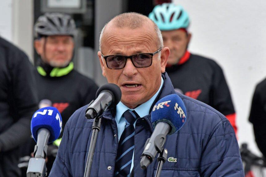 Je li Josić mislio i na Plenkovića: Da su obični građani, 95 posto političara sigurno ne bi došlo u Vukovar