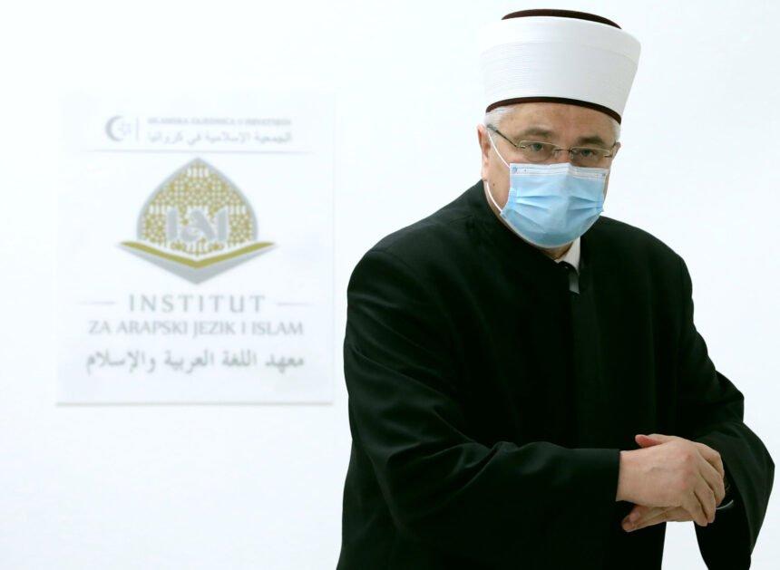 Duhovni vođa muslimana u Hrvatskoj komentirao terorističke napada u Europi: Evo što je rekao