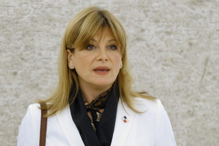 KAROLININ POUČAK: Zastupnica Vidović Krišto objasnila Plenkoviću razliku između jugoslavenskog i europskog prava