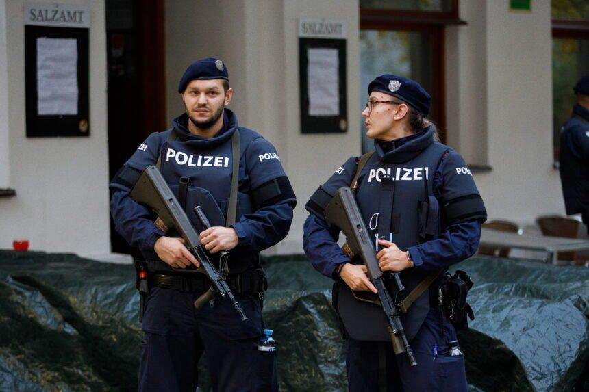 Napad u Njemačkoj: Muškarac izbo četvero ljudi koji su završili u bolnici