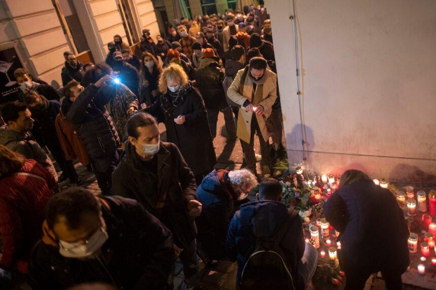 NEVJEROJATAN PROPUST: Austrijska policija je znala da je Kujtim Fejzulai pokušao kupiti streljivo u Slovačkoj