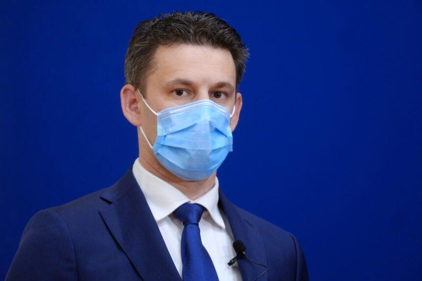 Petrov kritizirao Milanoviać i Plenkovića pa otkrio koliko se Vlada zadužila: O tome se uopće ne govori
