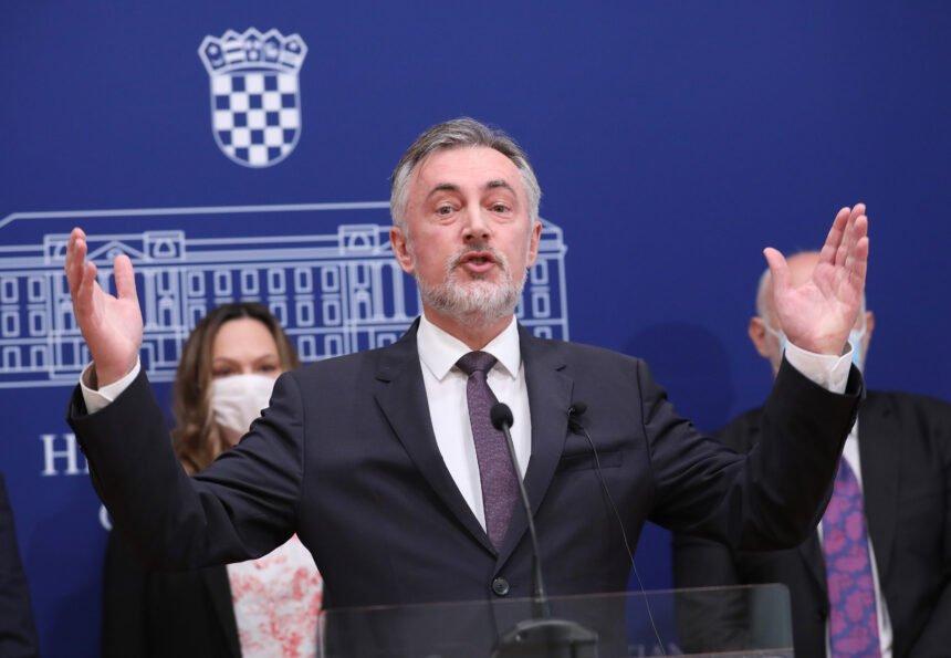 Miroslav Škoro neizravno kritizirao Most: Ima onih koji a priori ne žele razgovarati