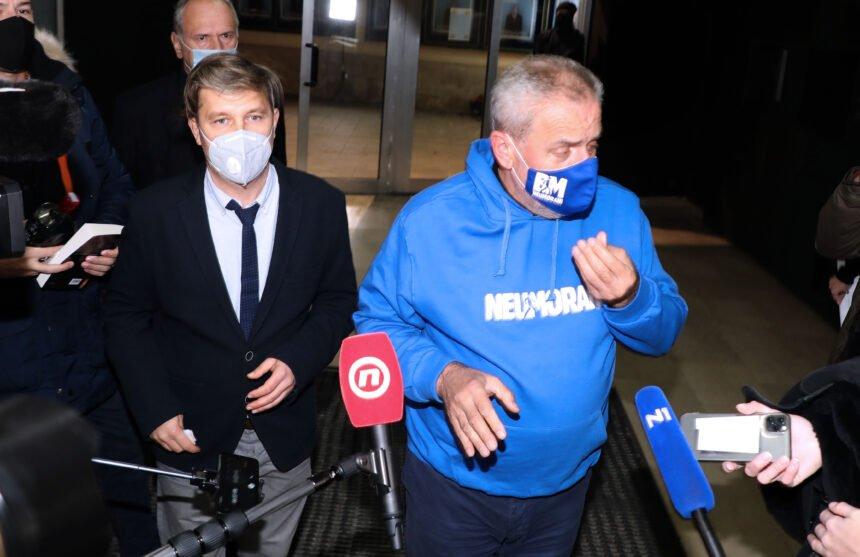 """Šokantna izjava Darija Juričana: """"Bandić je otišao kao pseto"""""""