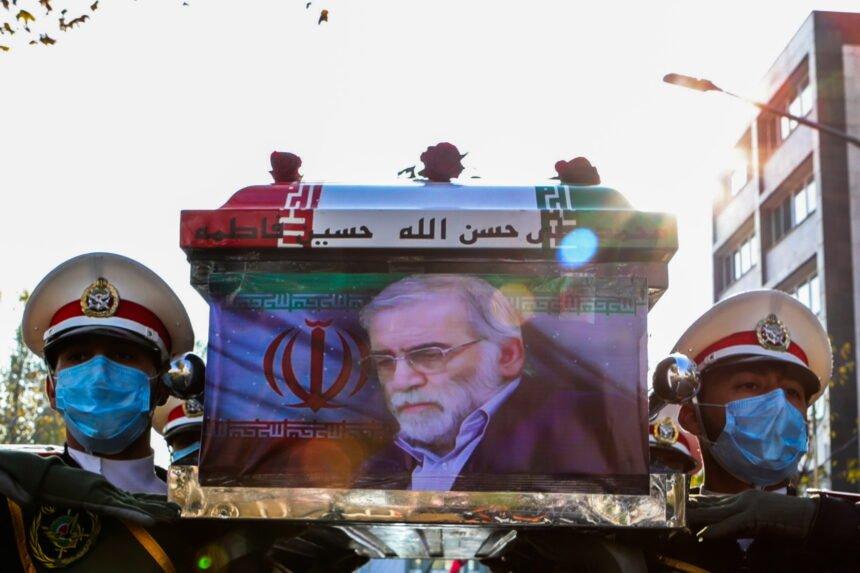 PROPUST TAJNIH SLUŽBI: Kako je mogao biti ubijen jedan od najbolje čuvanih ljudi u Iranu?