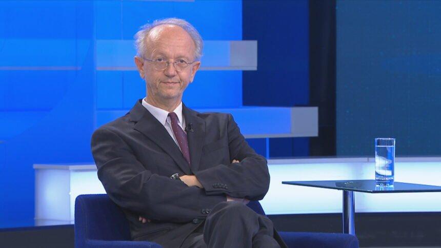 """""""Znanstvena analiza"""" profesora Kurelića: Biden je škorpion, a oni pamte i ne praštaju"""