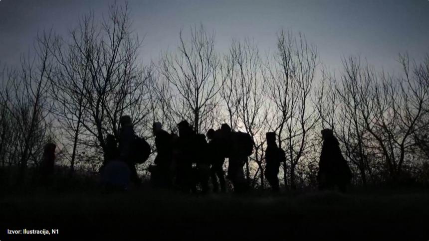 Njemački list Der Spiegel teško optužuje hrvatsku policiju: Bičuje ilegalne migranti i nasilno ih vraća u BiH