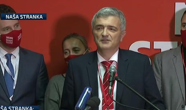Kako je Srbin osvojio srce Sarajeva: Najveće iznenađenje lokalnih izbora u Bosni i Hercegovini