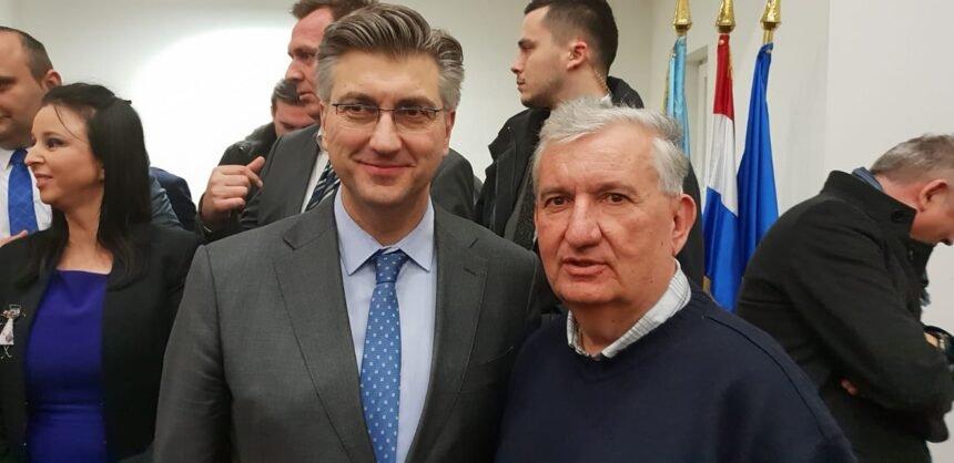 """Šalabahter demokracija ponovno cvjeta u HDZ-u: Otkrivamo tko je članstvu poslao """"nepismenu poruku"""""""
