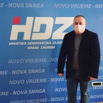 Izazvao gnjev zagrebačkih HDZ-ovaca: Tko je moćni čovjek iz sjene koji sastavlja šalabahtere?