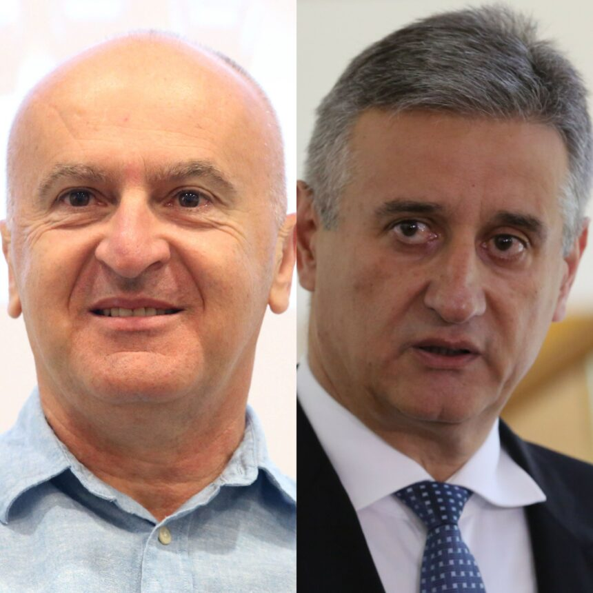 "Karamarko i Fred Matić ""zaratili"" zbog partizanskih spomenika: Drug Predrag dobio je zadatak"
