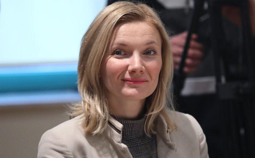 Gdje je puklo: Osječka dogradonačelnica Žana Gamoš napustila HNS