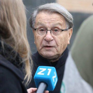 Nažalost, Ćiro Blažević ne voli govoriti istinu: To je potvrdio i u ovom razgovoru