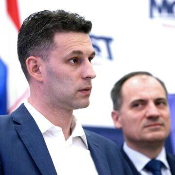 Dobrović oštro kritizirao Petrova i Grmoju: Nisu spremni za razgovor i dogovor
