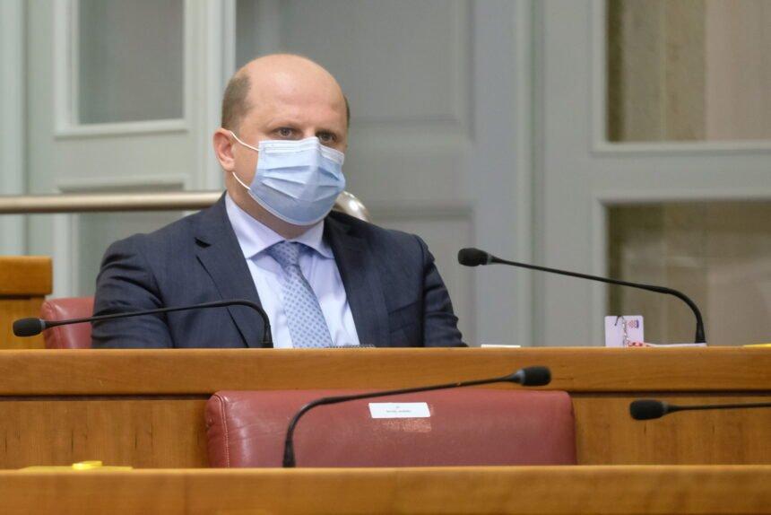 Ivan Ćelić brani Plenkovića i napada Grbina: Oporba je postala faktor nestabilnosti, kao da navija za koronu