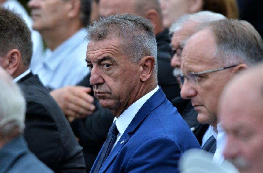 Darko Milinović osnovao stranku: Poslao je nekoliko zagonetnih poruka