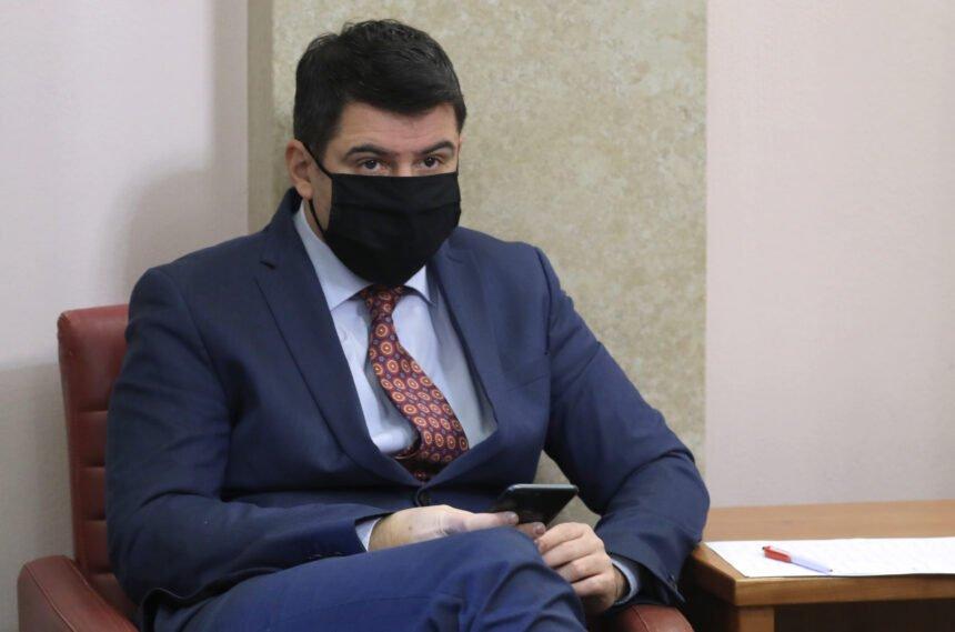 Grmoja empatičan prema osuđeniku Sauchi: Mogu s odmakom reći da nisam siguran da je taj čovjek kriv