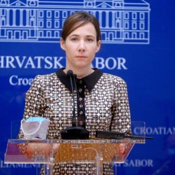 Marija Selak Raspudić poručila Amerikancima: Ako se sramite Meštrovićevih Indijanaca, vratite ih nama