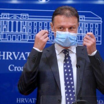 Je li HDZ izgubio većinu u Saboru: Jandroković se nije usudio staviti na dnevni red glasovanje o Hrvatskoj gospodarskoj komori