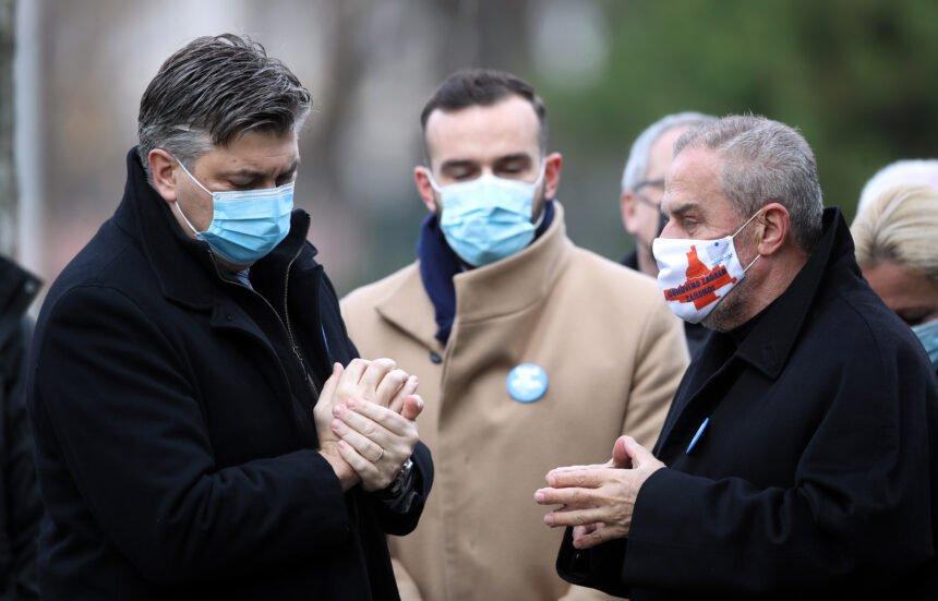 Čak je i New York Times priznao:  Pretjeralo se s maskama na otvorenom