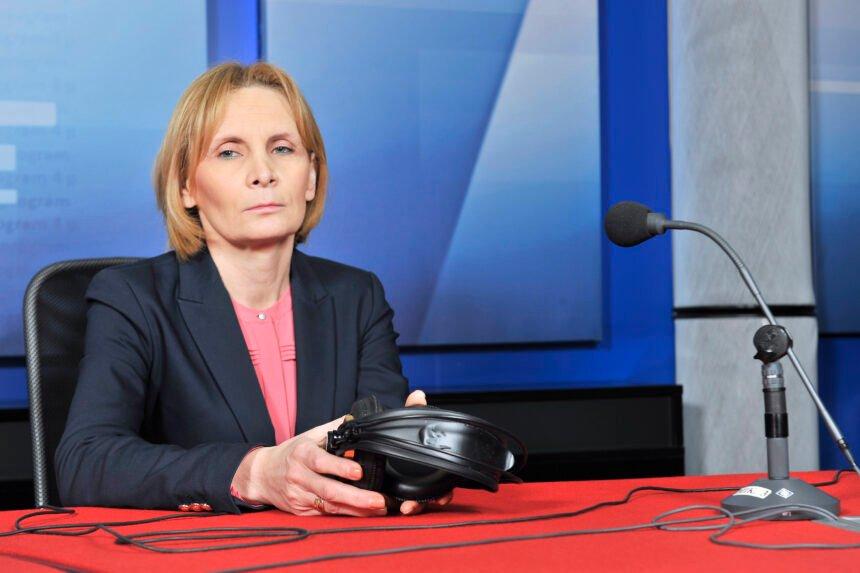 VIDEO: Zadivljujuća smirenost voditeljice Mirjane Grahovac: Registrirala snažan potres i hladno nastavila voditi emisiju