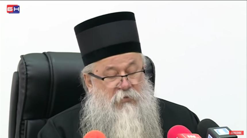Lančana zaraza u Srpskoj pravoslavnoj crkvi: I privremeni nasljednik patrijarha Irineja ima koronu
