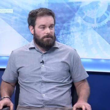 Kandidat za predsjednika Bruno Petrušić pita Petrova: Zašto Most ima samo 585 članova od čega je njih čak 190 iz Metkovića