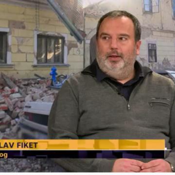 Seizmolog objasnio kako je došlo do katastrofalnog potresa u Petrinji: Ako je trešnja jaka i duga i jači objekti znaju popustiti