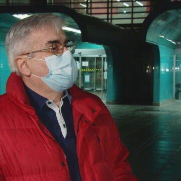 Voditelj Kriznog stožera covid bolnice Dubrava: Smrtnost je pala