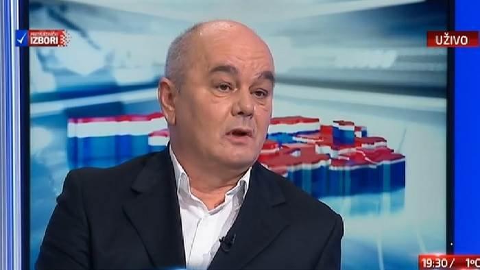 Imao je koronu: Umro je poznati novinar Željko Matić