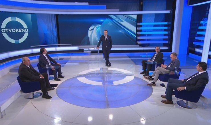 Kerum priznao da su javni natječaji dogovoreni: Žestok obračun Hasanbegovića i Borića