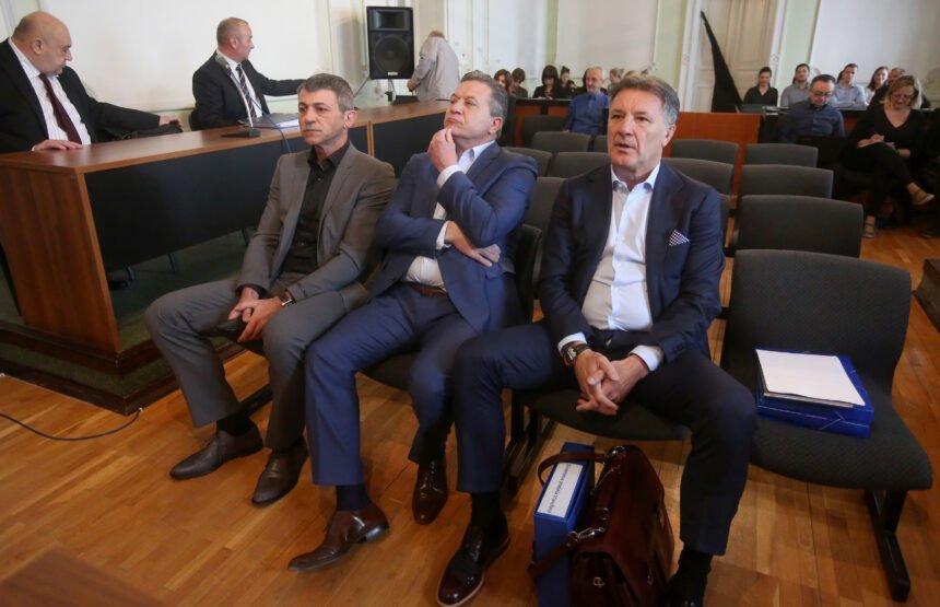 """Udruga """"Dinamo  to smo mi"""" teško optužuje Skupštinu Dinama: Štitite braću Mamić, a nanosite štetu """"svetom klubu"""""""