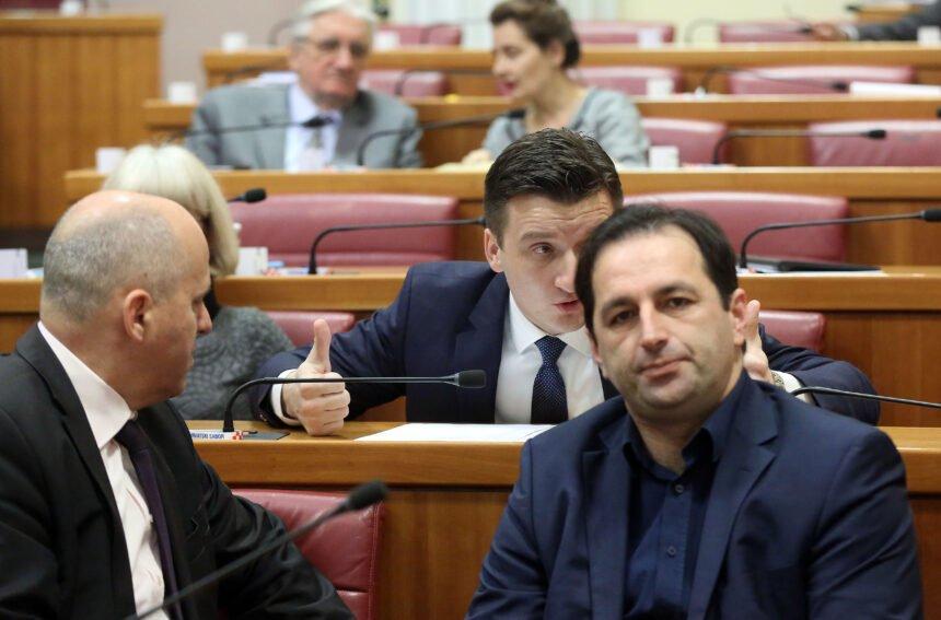 HDZ-ovac nehotice otkrio da je Tušekova ostavka mazanje očiju: Samo će se pritajiti dok ne prođu lokalni izbori?