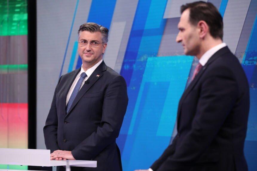 Plenković je pomilovao Stiera, ali njegov izazivač Miro Kovač još će morati okajavati svoje grijehe