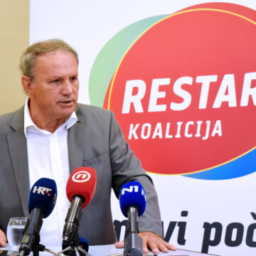 Vukovarski SDP odlučio: Kandidat za gradonačelnika je Željko Sabo koji je osuđivan zbog korupcije