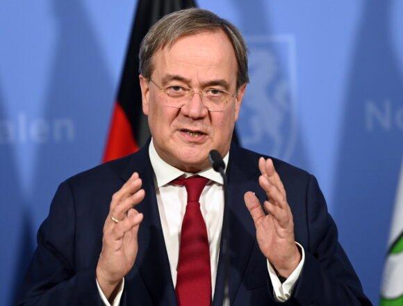 On će naslijediti Angelu Merkel: Tijesno je pobijedio predstavnika konzervativne struje