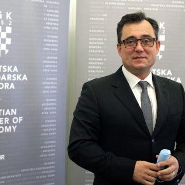 """Karolina Vidović Krišto objašnjava Plenkoviću što je to """"Duboka država"""": Zašto spominje Damira Vanđelića"""