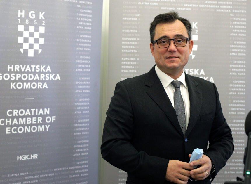Damir Vanđelić prezire hrvatsku javnosti: Ne želi odgovoriti na ključno pitanje