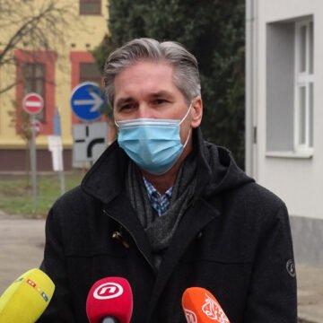 Ravnatelj Lukšić o velikoj fešti u covid bolnici: Evo što je otkrio