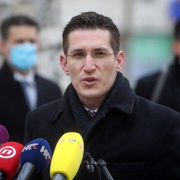 Nino Raspudić pokušava spasiti Zvonimira Troskota: Upotrijebio je krive riječi, a onda su to mediji izmanipulirali