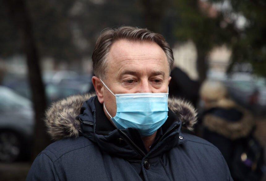 HDZ-ov Župan Ivo Žinić ipak neće otkupiti kuću u kojoj gotovo besplatno živi 25 godina?