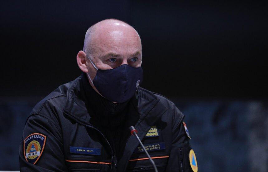 Hrvatski nogometaš žestoko odgovorio ravnatelju civilne zaštite: Trutino, lako je kod kuće pisati statuse i napadati