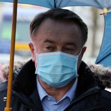 Župan Žinić odgovorio na teške optužbe gradonačelnika Petrinje: Nisam dijelio novac po političkom ključu