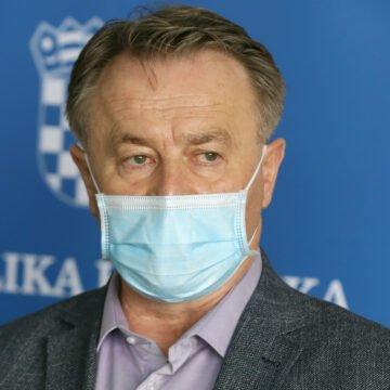 Najveći uhljeb u zemlji: Ivo Žinić živi u državnoj kući i ne plaća najam