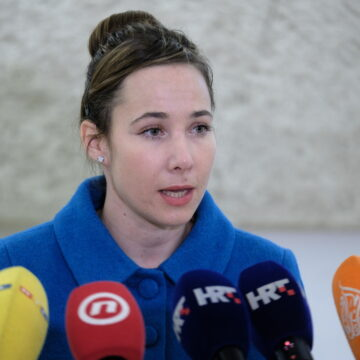Marija Selak Raspudić upozorava: Korona je dodatno osiromašila samohrane majke